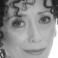 alt Frau Schmidt | Barbara Fulton