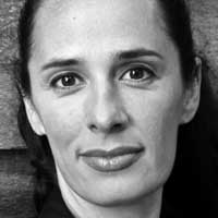 alt Assistant choreographer | Adrienne Gould