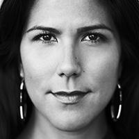 Nicole Joy-Fraser
