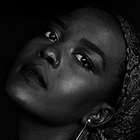 alt Singer | Germaine Konji
