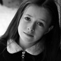 alt Brigitta von Trapp | Graci Leahy