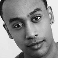 alt Prince Hal | Araya Mengesha