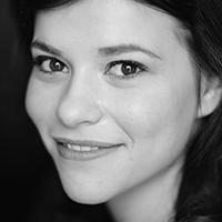 alt Ophelia | Andrea Rankin