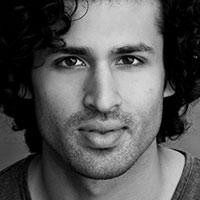 alt Kit Marlowe | Saamer Usmani