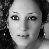 alt Mrs. Laura Cheveley | Bahareh Yaraghi