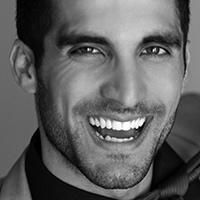 alt Assistant Choreographer | Stephan Dickson