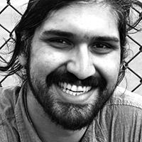 Logan Raju Cracknell