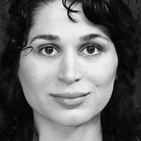 alt Set designer | Anahita Dehbonehie