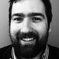 alt Projection designer | Brad Peterson