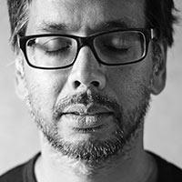 alt Composer and sound designer   Debashis Sinha