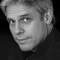 alt Composer and Sound Designer  | Keith Thomas