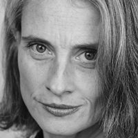 alt Assistant director | Ann Baggley
