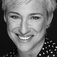 alt Associate director | Christine Brubaker