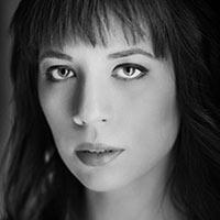 alt Assistant director | Jessica Carmichael