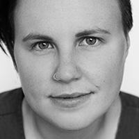 alt Assistant Director | Sadie Epstein-Fine