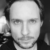 alt Associate Fight Director | Geoff Scovell