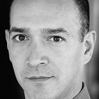 alt Music Director | Franklin Brasz