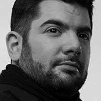 alt Playwright | Olivier Kemeid