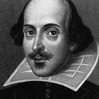 alt Playwright | William Shakespeare