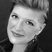 alt Assistant stage manager   Katie Honek