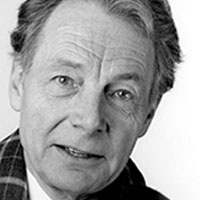 Michael Langham