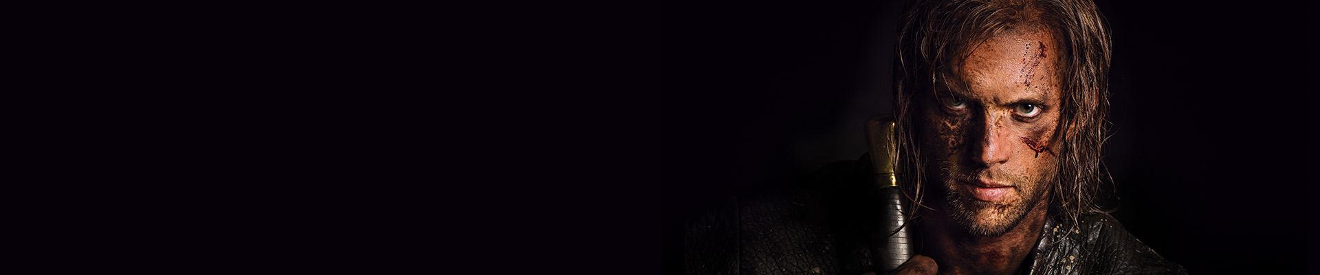 Promo image from Macbeth