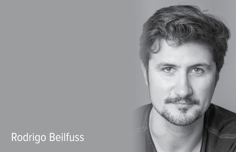 Photo of Rodrigo Beilfuss