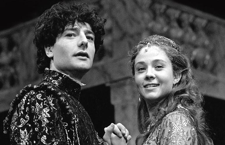 ROMEO AND JULIET (1992)