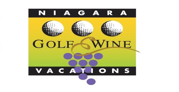 Logo of Niagara Golf & WIne Vacations