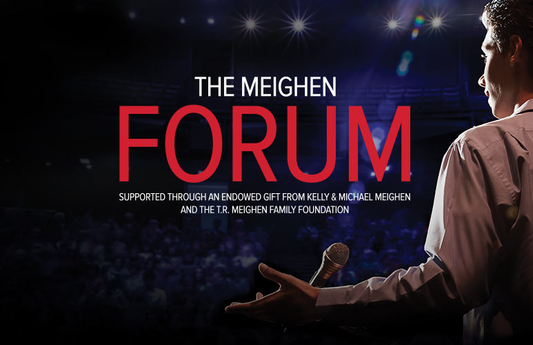 The Forum: Streaming Live