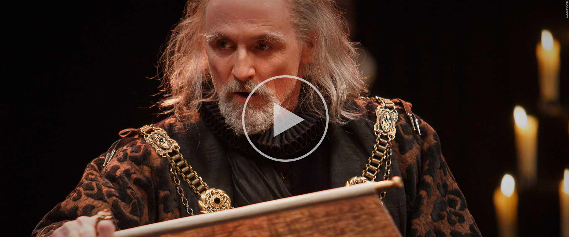 King Lear On Demand