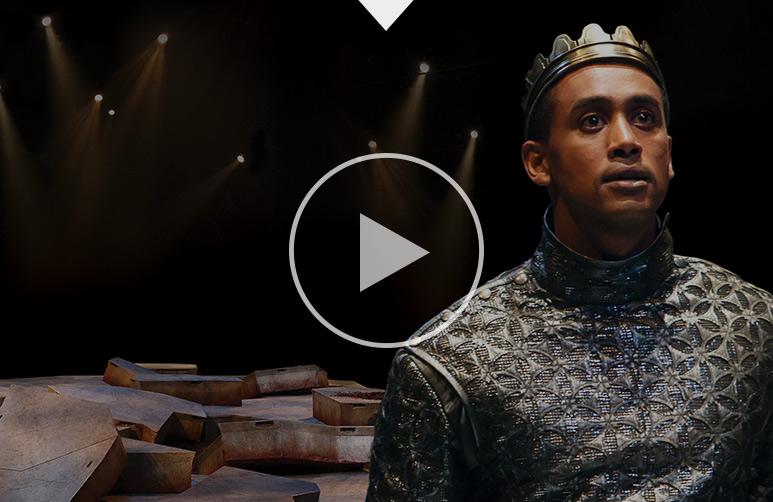 2016 Breath of Kings: Rebellion Official Trailer