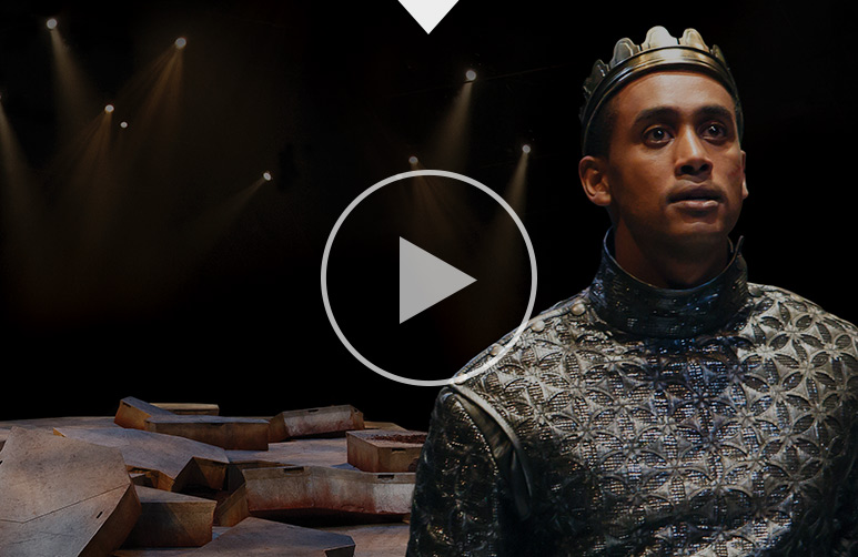 2016 Breath of Kings: Redemption Official Trailer