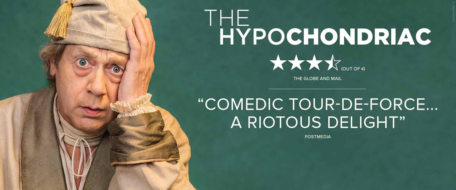 The Hypochondriac