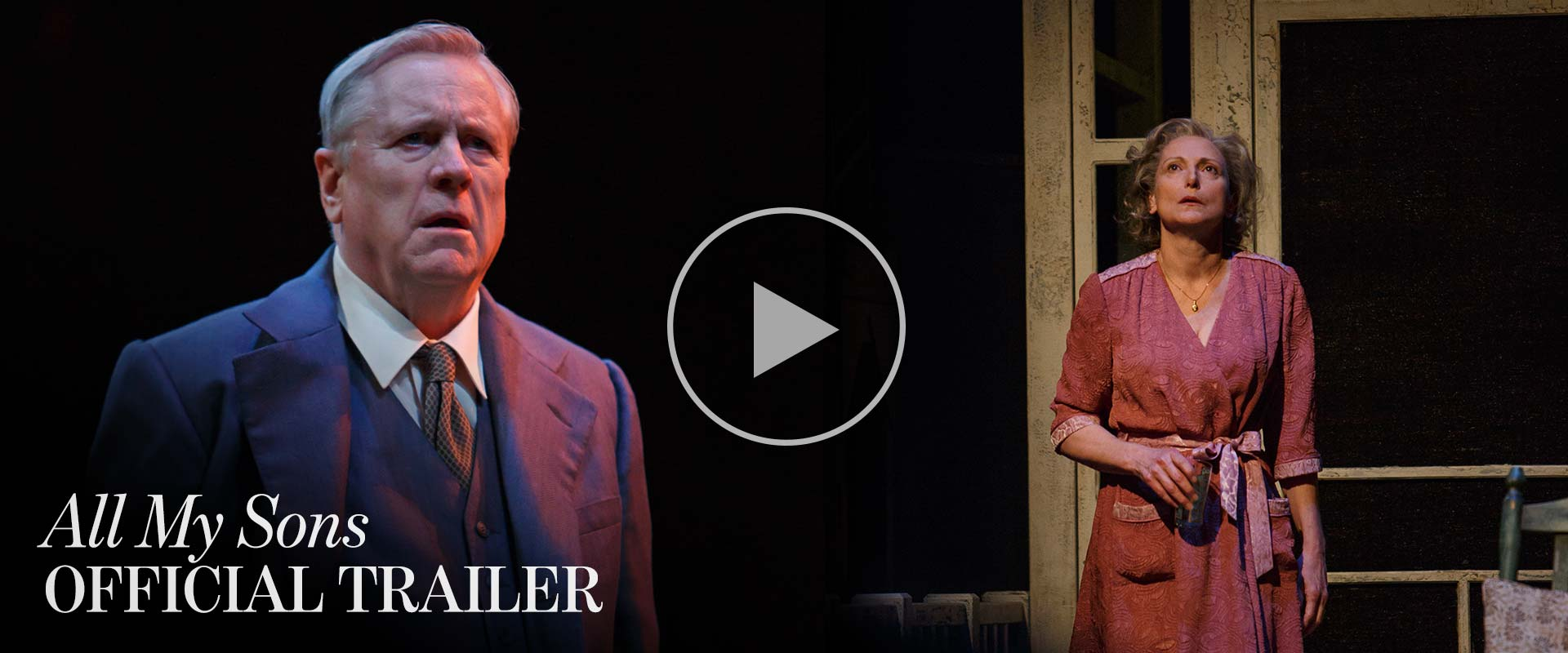 All My Sons Official Trailer