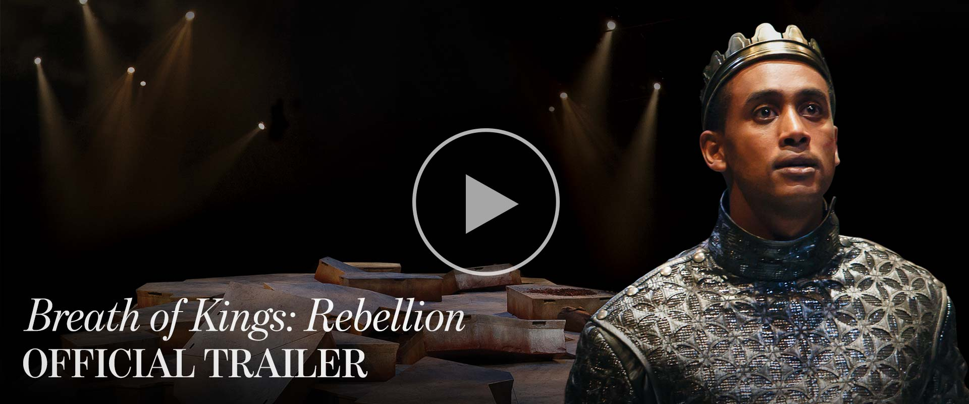 Breath of Kings: Rebellion
