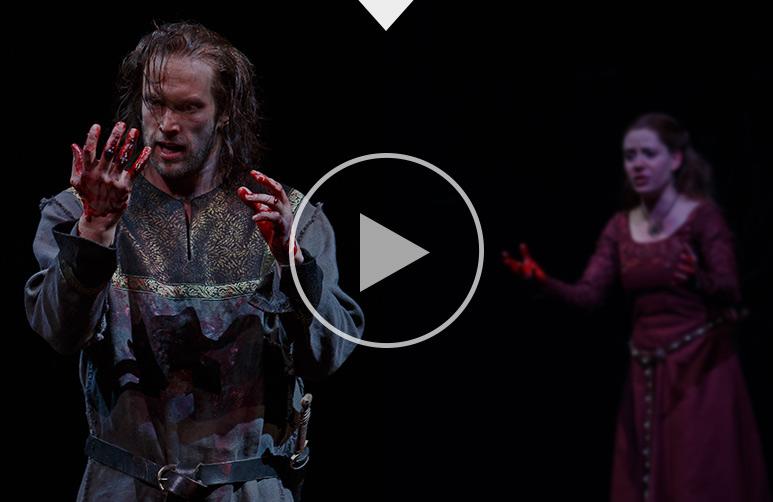 Macbeth Official Trailer