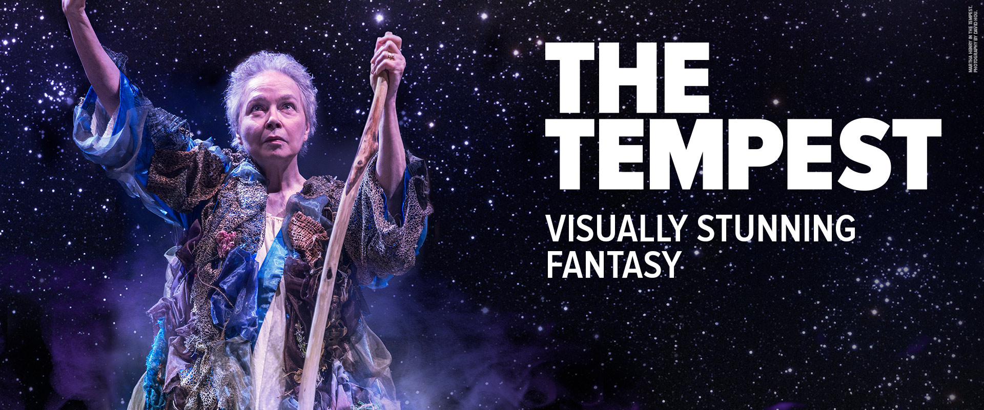 The Tempest Publicity Image