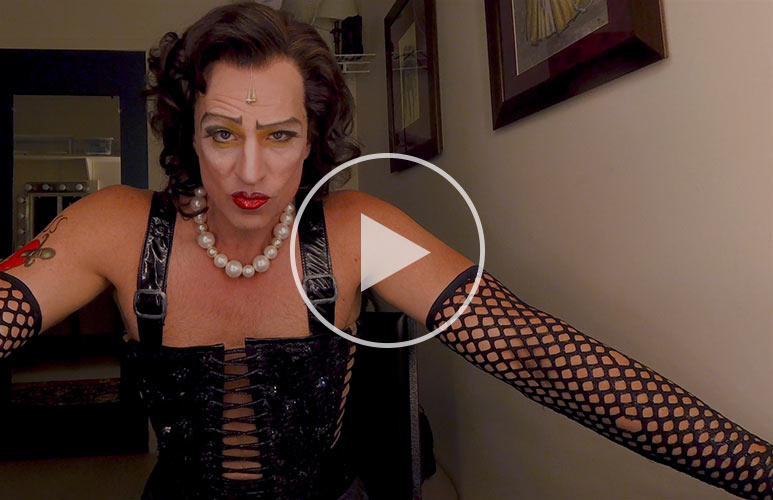 Check out this Sweet Transformation makeup time lapse!