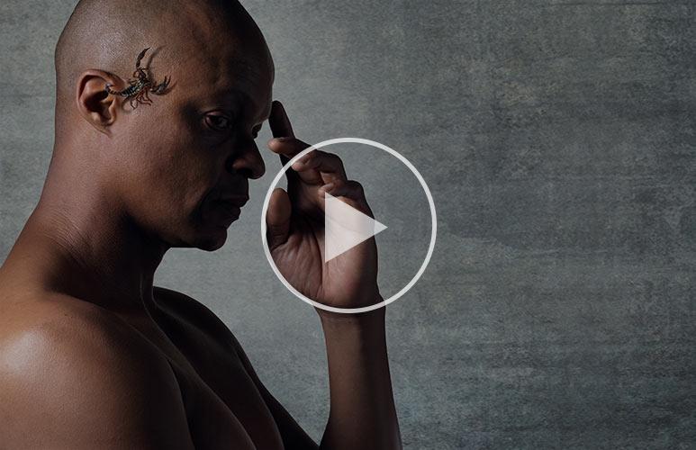 Teaser trailer for <i>Othello</i>