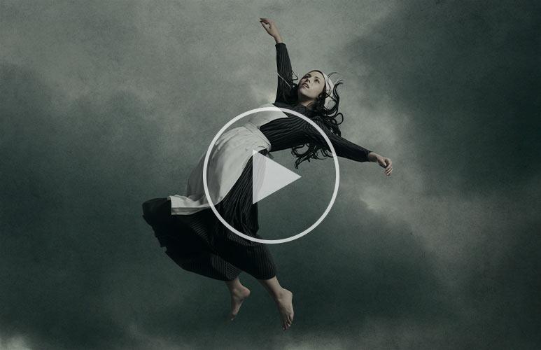 Teaser trailer for <i>The Crucible</i>