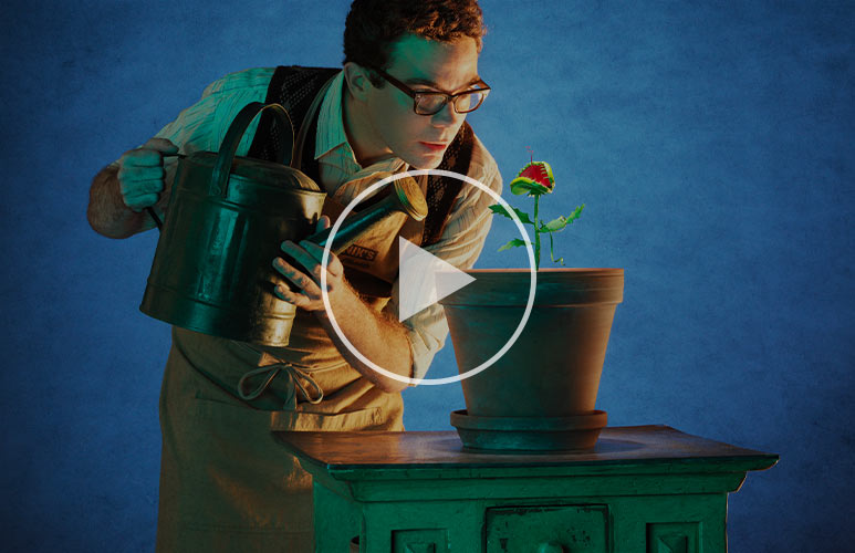 Sneak Peek: Little Shop of Horrors