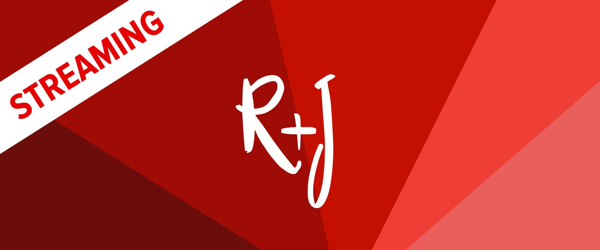Wordmark image of R + J