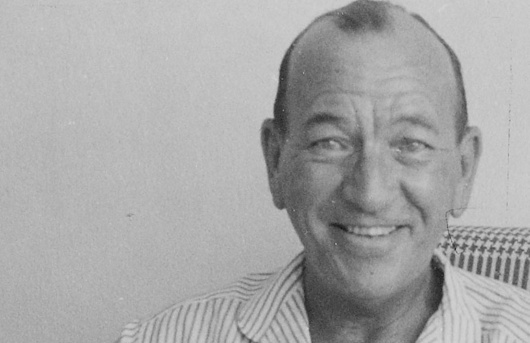 Noel Coward Up Close