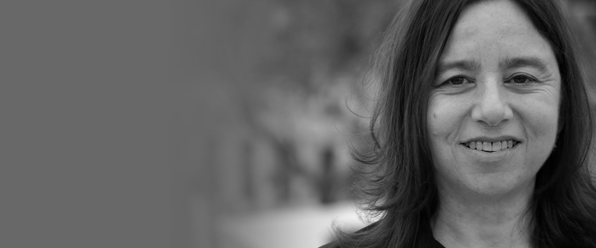 Headshot of Sarah Schulman
