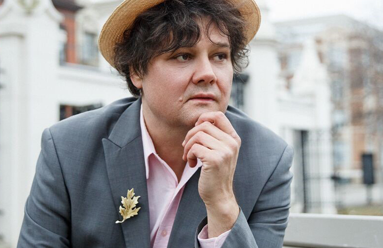 Deer Life by Ron Sexsmith