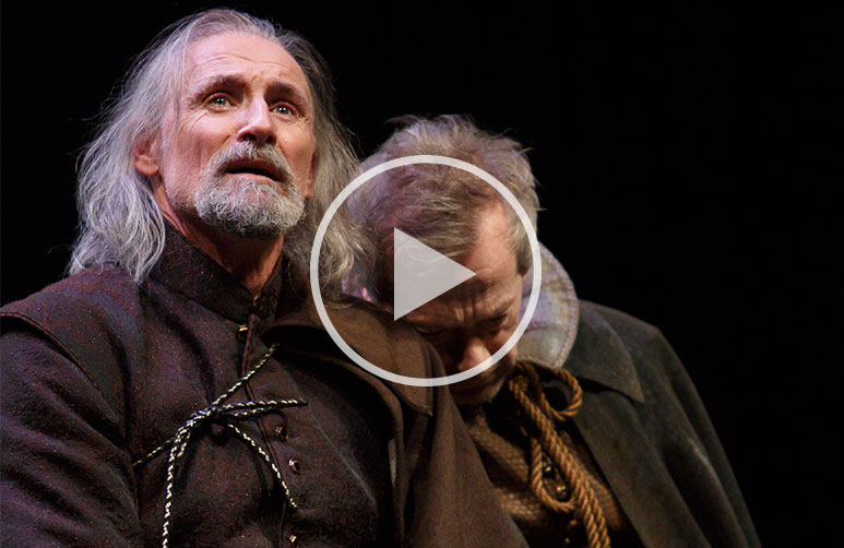 Discover our magnificent production of King Lear!
